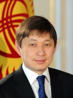Sapar Isakov