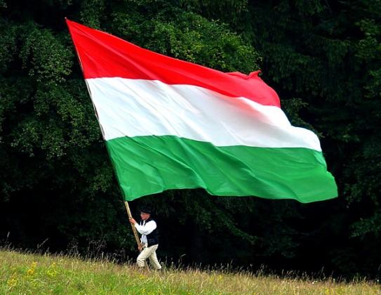 magyar_zászló