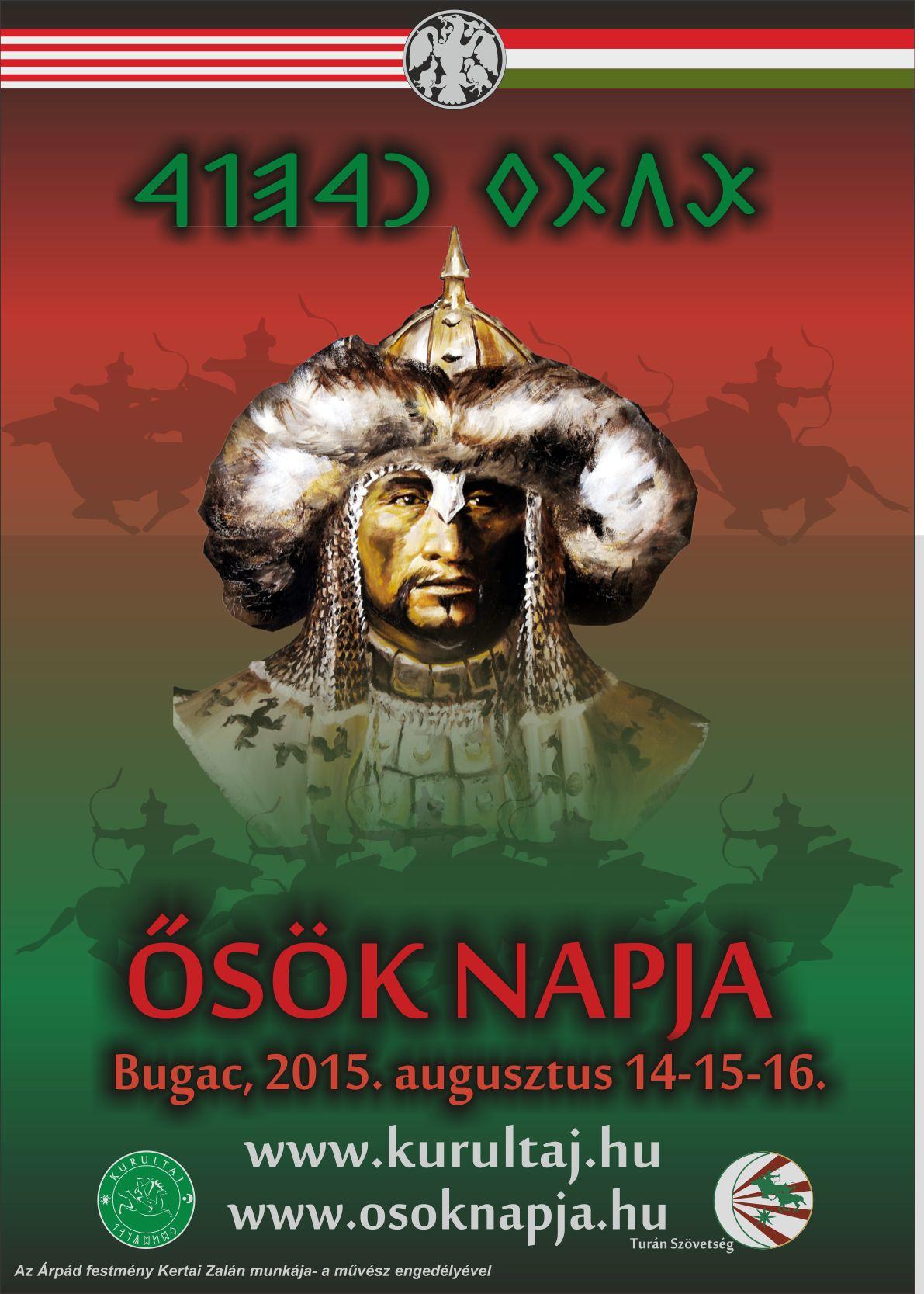 osok napja 2015 hivatalos rgb
